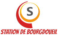 Station De Bourgdoueil